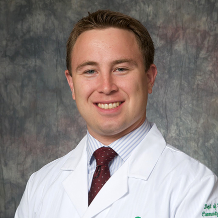 Kristopher Fayock, MD