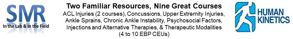 9 EBP CEU Courses