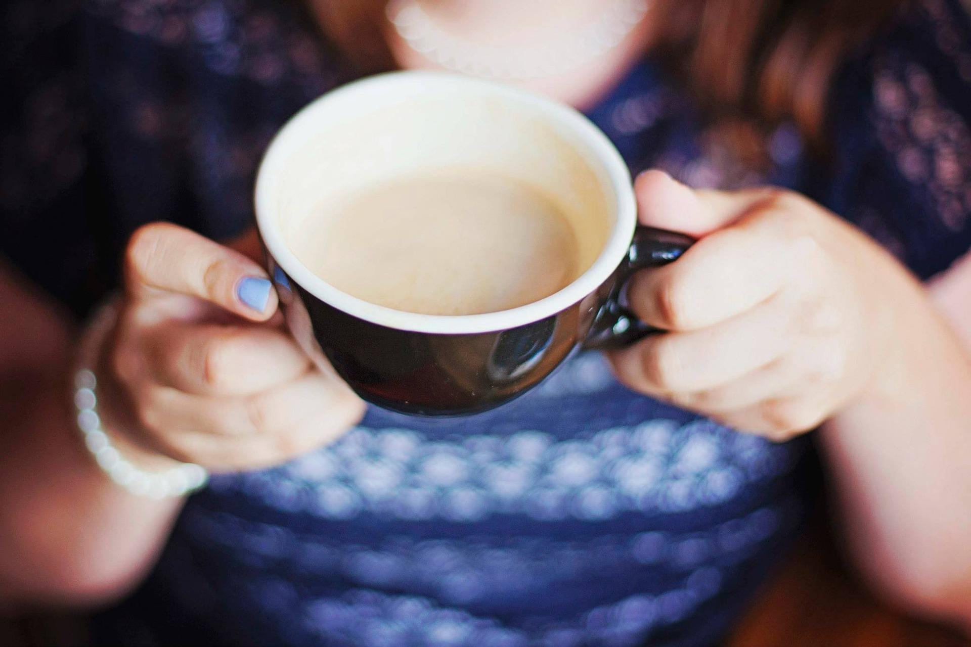 Coffee - Caffeine